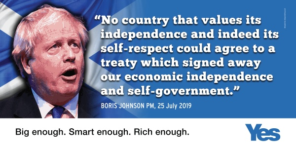 1 - Bojo Quote - Valuing Independence